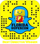 Florida Supercon Super Geek Film Festival