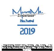 Move Me Productions Belgium - Film Festival
