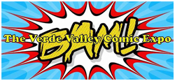 The Verde Valley Comic Expo